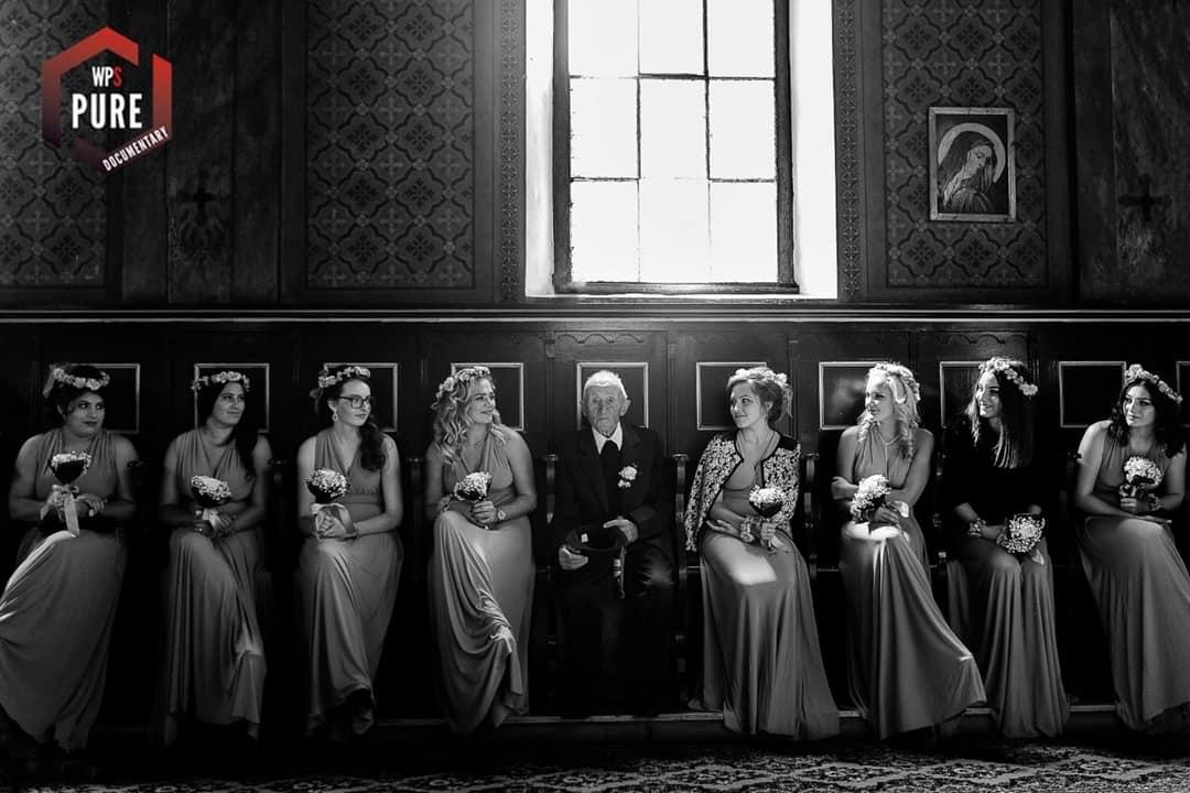 Fotograf de nunta premiat