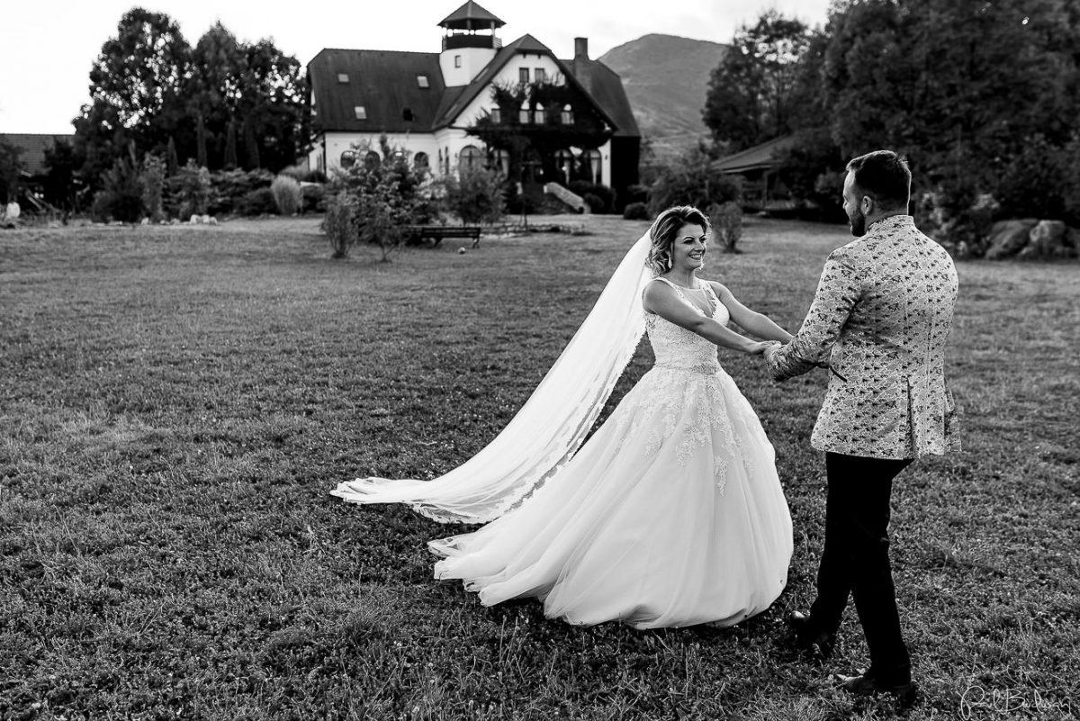 Gallery Wedding Garden, Paul Budusan, Fotograf Mures