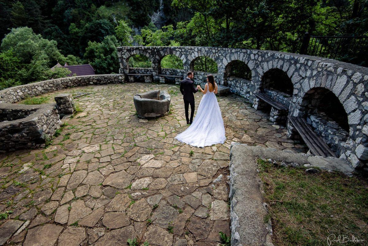 Cort nunti Colina Sasului, Paul Budusan Fotograf